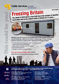 Trace Heating Promotion